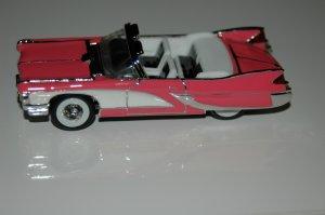 Estee Lauder Solid ~ Pink Lady Cadillac ~