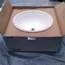 "Kohler Bancroft 17"" Undermount Bathroom Sink K-2319"