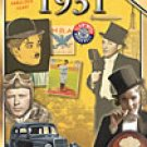 1931 Your Wonderful Year