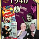 1940 Your Wonderful Year