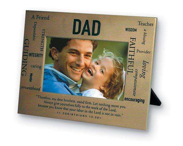 Dad Frame