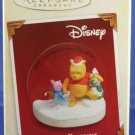 Hallmark Ornament Disney - True Friends  Pooh and Piglet