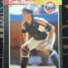 Craig Biggio ROOKIE CARD!!! 1989