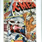 Uncanny X-Men (1963) Issue 121 VF+ Marvel Comics, Alpha Flight