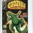 Godzilla Comic Issue #12