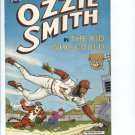 ozzie smith comic
