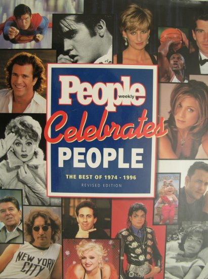 People Celebrates People The best of 1974-1996