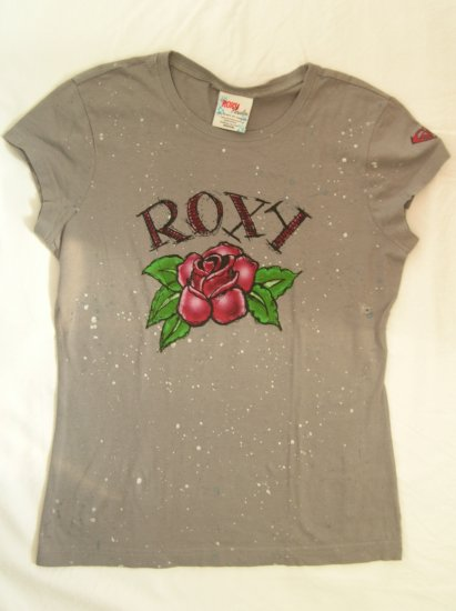 Roxy Tee