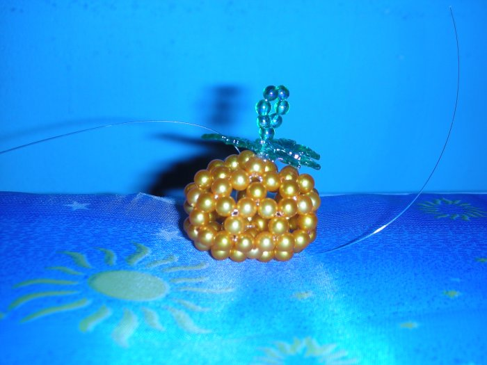 Mandarin Orange (D.I.Y)