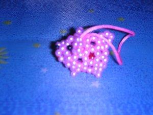 Pink Piggy (D.I.Y)