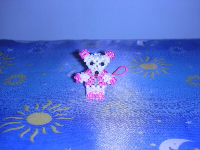 Beary Bear - Pink