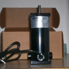 Free USA Shipping With Bison 051-203-5045 Gear Motor W/ 1/6HP/ 1.72 Amps/ & 90 V