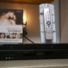 Free USA Shipping With Sony SLV-D2810P HIFI DVD & VCR Player W/ Remote & 1 Movie