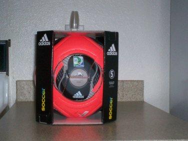 $0 USA Shipping With Adidas Size 5 FIFA 2013 Cafusas Glider Match Ball Replica
