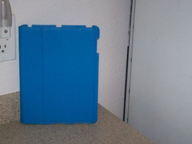 $0 USA Shipping With Blue iHome Plain Case for iPads & fits iPad 2 - 4