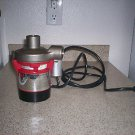 $0-Ship/Teel Model 4RH09 Circulating Pump - 115vac 1/50hp W/Stainless Steel Head