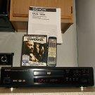 $0 Ship W/ Refurbished Denon DVD-1000 DVD Player W/OEM Remote/DVD Movie & Manual