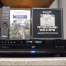 Refurbihsed Sony DVP-NC655P 5 CD DVD Player With OEM Remote Golf DVD & Putt Stop