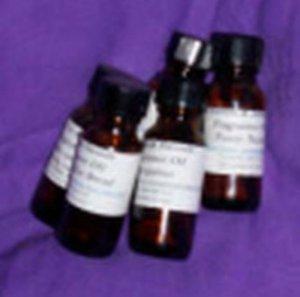 Baby Powder 1/2oz. Fragrance Oil