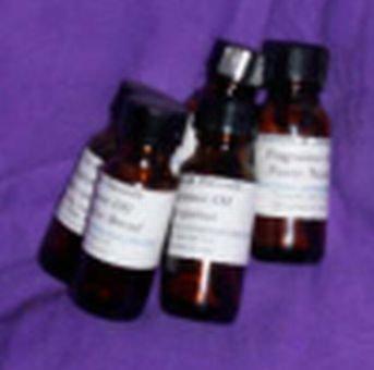 China Rain 8oz. Fragrance oil