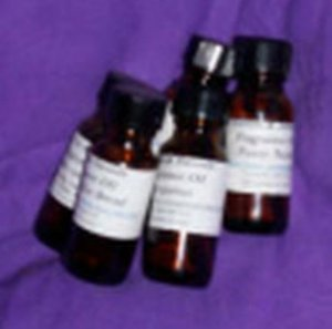 Dragon's Blood 1/2oz. Fragrance Oil