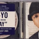 Ne-Yo  In My Own Words CD Like-New Free Ne-Yo Demo CD
