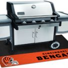 CINCINNATI BENGALS BBQ Grill Decorative Grease Mat