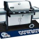 DALLAS COWBOYS BBQ Grill Decorative Grease Mat