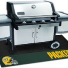 GREEN BAY PACKERS BBQ Grill Decorative Grease Mat