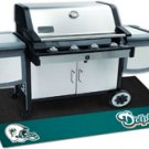 MIAMI DOLPHINS BBQ Grill Decorative Grease Mat