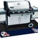 NEW ENGLAND PATRIOTS BBQ Grill Decorative Grease Mat
