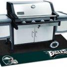 PHILADELPHIA EAGLES BBQ Grill Decorative Grease Mat