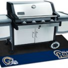 ST SAINT LOUIS RAMS BBQ Grill Decorative Grease Mat