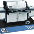 TENNESSEE TITANS BBQ Grill Decorative Grease Mat