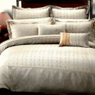 Melissa 9-Piece Bedding Set by Royal Hotel Collection Queen