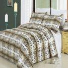 Safari 100% Egyptian cotton Duvet cover set King/Cal King
