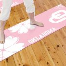 University of Oklahoma Yoga Mat