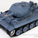 RC Remote Control Heng Long German Tiger I w/Sound and Smoke