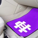 Holy Cross 2 pc Carpeted Floor mats