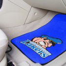Grand Valley State University Lakers 2 pc Carpeted Floor mats