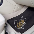 University of Central Florida UCF Knights Logo 2 pc Carpeted Floor mats