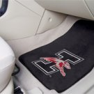 University of Indianapolis 2 pc Carpeted Floor mats