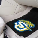 Southern University 2 pc Carpeted Floor mats