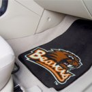 Oregon State University Beavers 2 pc Carpeted Floor mats