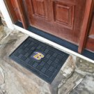 "NFL -Baltimore Ravens Door Mat Heavy Duty Vinyl 18""x30"""