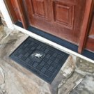 "NFL -Philadelphia Eagles Door Mat Heavy Duty Vinyl 18""x30"""