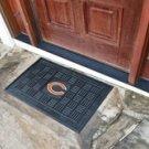 """NFL -Chicago Bears Door Mat Heavy Duty Vinyl 18""""x30"""""""
