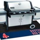 MLB-BOSTON RED SOX  BBQ Grill Decorative Grease Mat