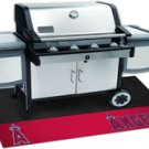 MLB-LOS ANGELES ANGELS  BBQ Grill Decorative Grease Mat