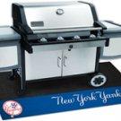 MLB-NEW YORK YANKEES  BBQ Grill Decorative Grease Mat